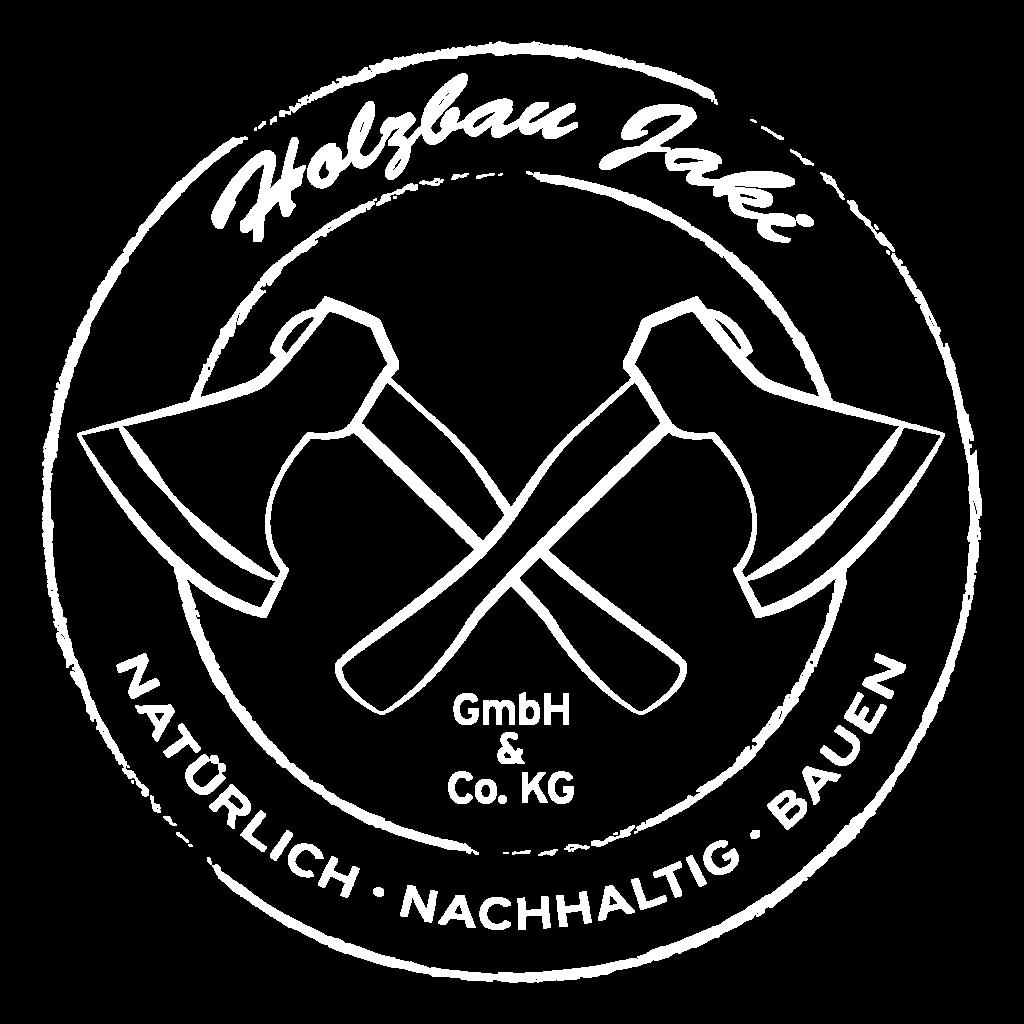 Holzbau Jaki Logo